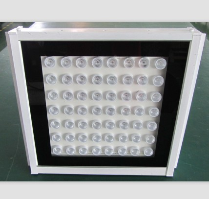 gas staion light 120w